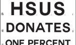 Seeing Clearly on HSUS