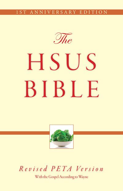 HSUS Bible