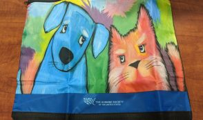 Humane Society Wastes Money on Chinese Tote Bags