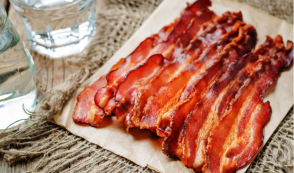 Bacon Causes Cancer? Hogwash!