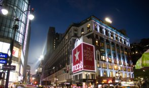 Macy's Failing Strategy to Appease Animal Activists