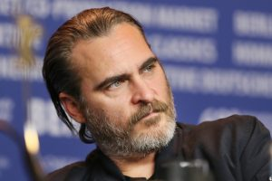 Are You Joking? Joaquin Phoenix Supports Domestic Terrorist Group